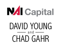 NAI Capital  - David Young and Chad Gahr